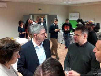 Bugár: Výsledky volieb ukazujú, že nálada v spoločnosti je za zmenu