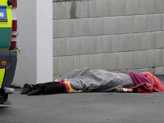 Obete útoku na mešity sú vo veku 3-77 rokov, počet nemusí byť konečný