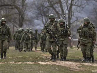 Rezort zahraničia: Odsudzujeme ilegálnu anexiu Krymu