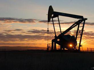 Ceny ropy na konci obchodného týždňa klesli