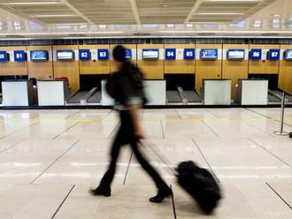 Novozélandská polícia uzatvorila letisko, skúma podozrivý balík