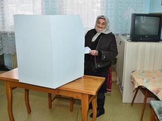 V obvodoch Banskobystrického samosprávneho kraja vyhrala Z. Čaputová