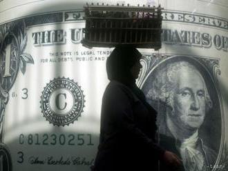 Obchodná vojna stála vlani americkú ekonomiku 7,8 miliardy USD