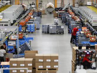 Nemecko a Francúzsko predložia EÚ novú priemyselnú stratégiu
