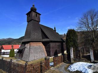 V Hraničnom treba na kostolíku opraviť strechu, obec hľadá peniaze