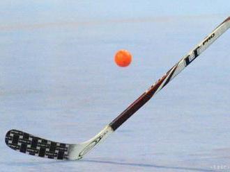 Hokejbalisti Ružinova stratili šancu na play off
