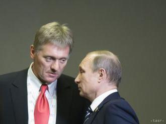 Kremeľ: Zvrchovanosť Izraela nad Golanmi môže viesť k destabilizácii