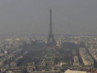 Francúzskej ekonomike sa podarilo udržať si stabilné tempo rastu