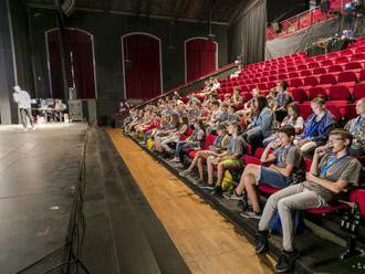 Neprofesionálni divadelníci sa predstavia v trnavskom divadle