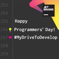 Zprávička: Programátoři po celém světě dnes slaví Den programátorů