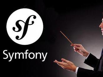 Úvod do frameworku Symfony: naša prvá aplikácia