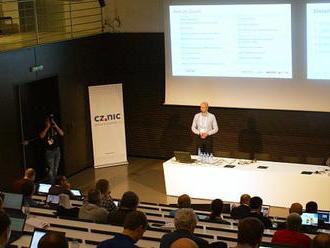 V Praze dnes začalo 104. setkání organizace IETF