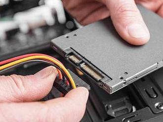 SSD pro PCIe přebírají vládu nad SATA