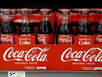 Coca-Cola použije ročne až tri milóny ton obalov