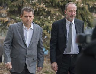 Na prepadnutý majetok Ladislava Bašternáka súd vyhlási konkurz
