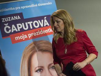 Profil Zuzany Čaputovej: Preslávila ju pezinská skládka, politických skúseností má podľa kritikov má