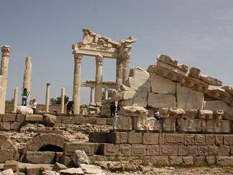 Grécke mesto Pergamon bolo Oxfordom antického sveta