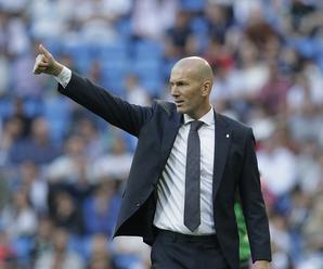 Zidaneovi vyšiel návrat na lavičku Realu, Navas s Iscom opäť v základe