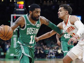 NBA: Oklahoma City dostala doma debakel od Golden State, San Antonio s ôsmym víťazstvom v sérii