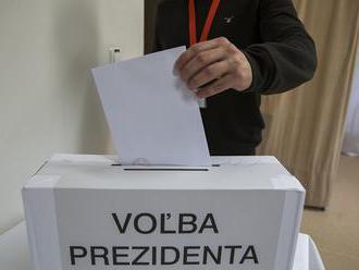 V Žilinskom samosprávnom kraji zvíťazila Zuzana Čaputová