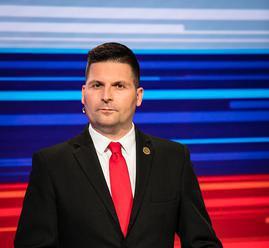 Róbert Švec na adresu denníka SME: Nešlo o omyl, ale o cielený pokus ovplyvniť výsledky prezidentský