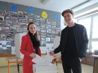 V Bratislavskom kraji volilo Zuzanu Čaputovú takmer 60 percent voličov