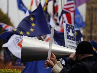 Brexit už stihol zanechať výrazné negatívne stopy na britskej ekonomike