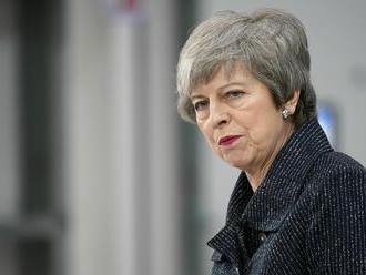 Mayová chce, aby parlament schválil jej dohodu o brexite ešte pred summitom Európskej rady