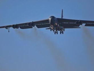 Americké strategické bombardéry mieria do Európy