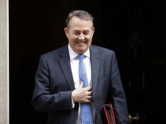 Britský minister: Nie je isté, či sa bude tretíkrát hlasovať o dohode