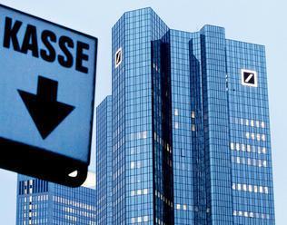 Deutsche Bank a Commerzbank začínajú rokovania o možnom zlúčení