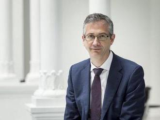 Hernández de Cos: Španielsku ani Európe v súčasnosti nehrozí riziko recesie