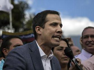 Opozíciou kontrolované venezuelské Národné zhromaždenie dalo armáde novú ponuku