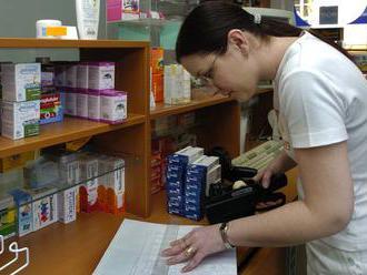 ŠÚKL stiahol z trhu liek na liečbu vysokého krvného tlaku