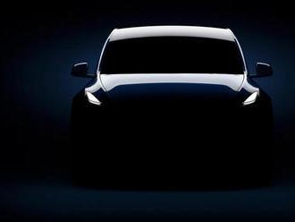 Tesla Model Y oficiálne predstavený, odvezie až 7 dospelých