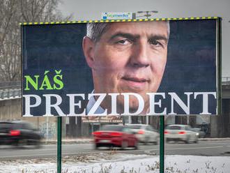 Sklamaný Bugár: Proti mne boli aj zahraničné médiá, časť našich voličov podporila Čaputovú