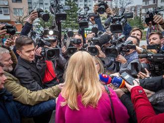Týždňový newsfilter: Čaputová pomôže aj svojej strane, Smeru je Šefčovič na nič