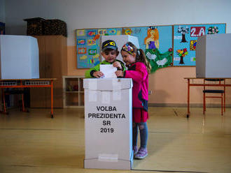 Slováci, oslavujte