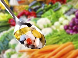 Vitamíny vtabletkách. Pomoc alebo hrozba?