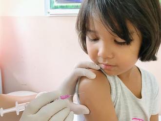 Očkovanie – kontroverzná téma, ktorá potrápi najviac rodičov