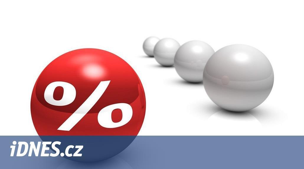 Atraktivní úrok není zadarmo ani u spořicích účtů a vkladů