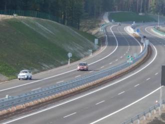 Ředitelství silnic požádá kvůli D3 u Tábora o vyvlastění pozemků, stavět nemůže