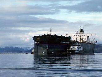 Trhlina, které zdevastovala Aljašku. Před 30 lety ztroskotal tanker Exxon Valdez