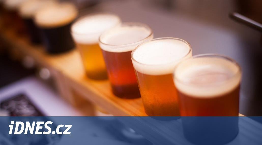 KVÍZ: Pivo z hor, ale z kterých? Jak ovládáte pivní zeměpis?