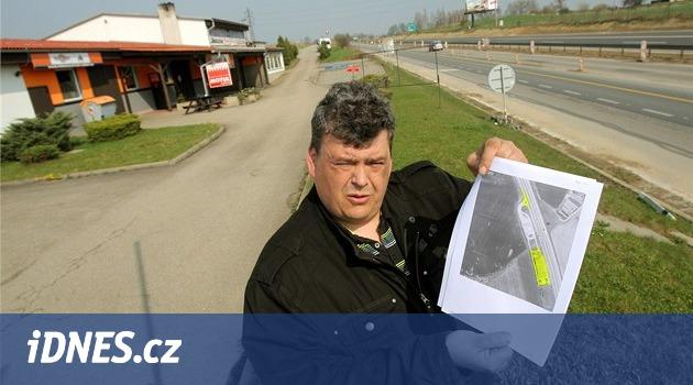 ŘSD požádá o vyvlastnění pozemků, kvůli nimž nemůže dostavět D3 u Tábora