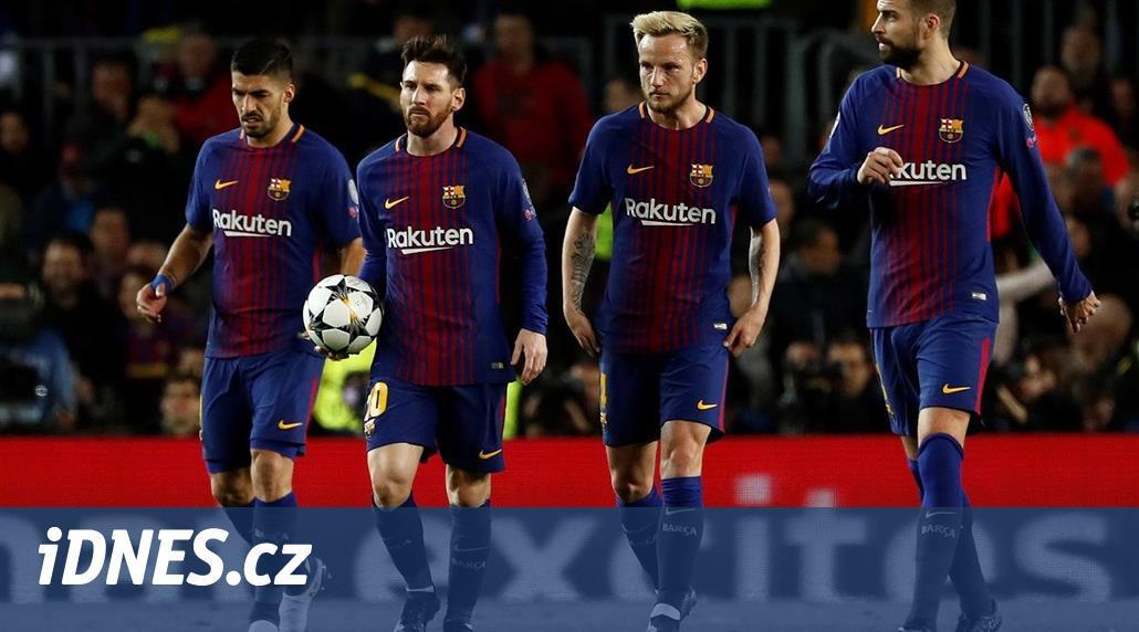 Nike omezovala prodej výrobků s logy slavných klubů, zaplatí miliony eur
