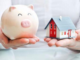 Hypoteční trh se drží při zemi. Banky nepatrně snižují úroky a lákají klienty na akce