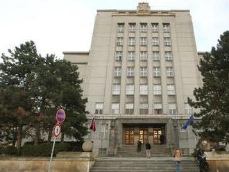 Súd rozhodol, že Ministerstvo vnútra diskriminovalo Nový odborový zväz polície