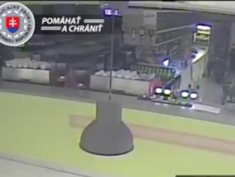 VIDEO: Lupič sa zakrádal na letisku v Bratislave, zachytila ho kamera
