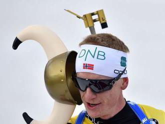 Fenomén sezóny Bö ovládol aj posledné preteky a má všetky glóbusy